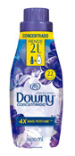 AMACIANTE DOWNY LIRIOS DO CAMPO 500ml