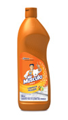 MR MUSCULO LIMPEZA PESADA CITRUS 500ml