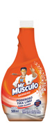 MR MUSCULO TIRA LIMO REFIL 500ML