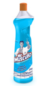 MR MUSCULO LIMPA VIDROS SQUEEZE 500ml