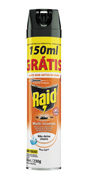 RAID AERO MULTI BASE AGUA 300ML+150ML GRATIS