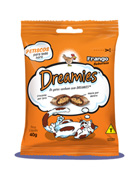 DREAMIES FRANGO 40GR