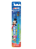 ESCOVA DENTAL ORAL-B KIDS MICKEY