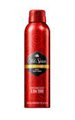 DESODORANTE OLD SPICE AERO BODY SPRAY AFTER PARTY 107GR