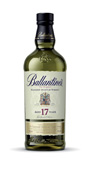 WHISKY BALLANTINES 17 YEARS OLD 50ML