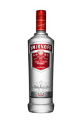 VODKA SMIRNOFF RED 600ML