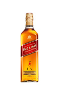 WHISKY JOHNNIE WALKER RED LABEL 500ML