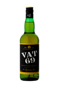 WHISKY VAT69 1000ml