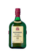 WHISKY BUCHANANS 1000ML
