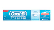 CREME DENTAL ORAL-B PRO-SAUDE ANTI ACUCAR 70gr