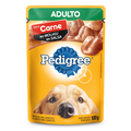PEDIGREE ADULTO CARNE 100GR SACHE