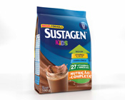 SUSTAGEN KIDS CHOCOLATE 190GR SACHE
