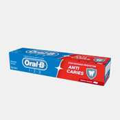 CREME DENTAL ORAL-B 123 70GR