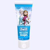 CREME DENTAL ORAL-B STAGES FROZEN 100GR