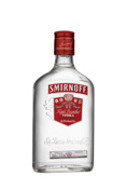 VODKA SMIRNOFF RED PET 350ML