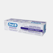 CREME DENTAL ORAL-B 3D WHITE PERFECTION 102GR
