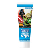 CREME DENTAL ORAL-B STAGES STARWARS 75ML
