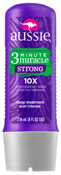 CREME DE TRATAMENTO AUSSIE STRONG 3 MINUTOS 236ML