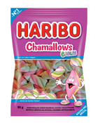 MARSHMALLOW CHAMALLOWS CABLES 80GR