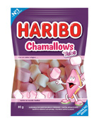 MARSHMALLOW CHAMALLOWS TUBE 80GR