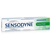 CREME DENTAL SENSODYNE EXTRA FRESH 90GR