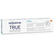 CREME DENTAL SENSODYNE TRUE WHITE 100GR