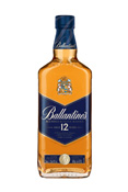 WHISKY BALLANTINES 12 ANOS 750ML