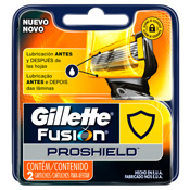 CARGA FUSION PROSHIELD YELLOW C/2