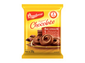 BISCOITO CHOCOLATE 335GR