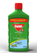 BAYGON ACAO TOTAL 475ML GRATIS 10%