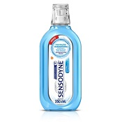 ENXAGUANTE BUCAL SENSODYNE COOLMINT 250ML