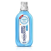 ENXAGUANTE BUCAL SENSODYNE COOLMINT 500ML