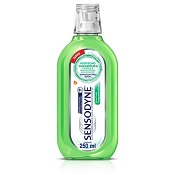 ENXAGUANTE BUCAL SENSODYNE EXTRA FRESH 250ML