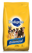 PEDIGREE NUTRICAO ESSENCIAL ADULTO 10,1KG