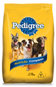 PEDIGREE NUTRICAO ESSENCIAL ADULTO 15KG