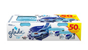 GLADE GRAND PRIX GEL CARRO ACQUA 50% NO SEGUNDO 70G