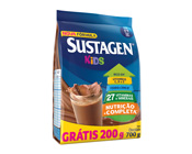 SUSTAGEN KIDS CHOCOLATE LEVE 700GR PAGUE 500GR
