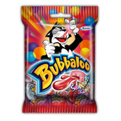 BUBBALOO SORTIDOS 10X5GR BAG SM
