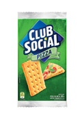 CLUB SOCIAL PIZZA 144GR