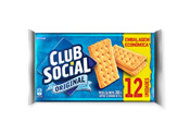 CLUB SOCIAL ORIGINAL 288GR NEW