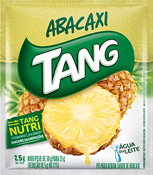 TANG ABACAXI 25GR