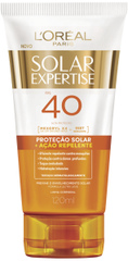 PROTETOR SOLAR EXPERTISE ACAO REPELENTE 120ML FPS 40