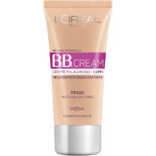 BASE LIQUIDA BB CREAM CREME MEDIA 30ML