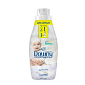 AMACIANTE DOWNY BEBE SENSITIVE HIPOALERG 500ML