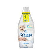 AMACIANTE DOWNY BEBE SENSITIVE HIPOALERG 1000ML