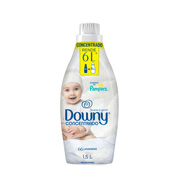 AMACIANTE DOWNY BEBE SENSITIVE HIPOALERG 1500ML