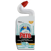 PATO CLORO GEL CITRUS ESPUMA 500ML