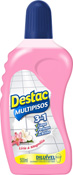 DESTAC MULTIPISOS DILUIVEL LIRIO E MAGNOLIA 500ML