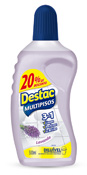 DESTAC MULTIPISOS DILUIVEL LAVANDA 500ML 20% PROMO