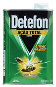 DETEFON LIQUIDO ACAO TOTAL 500ML
